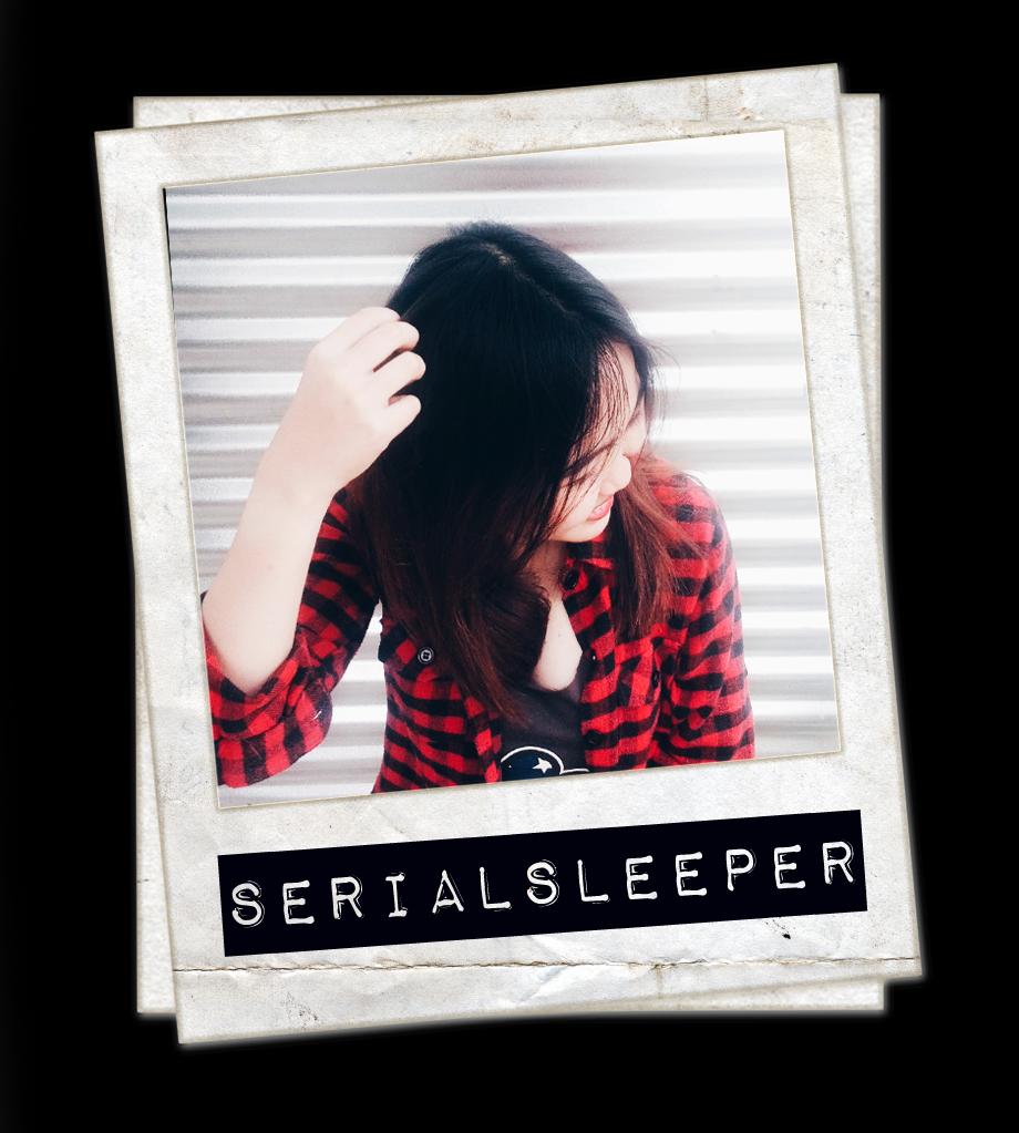 Filipino Wattpad Author ft  SerialSleeper by nathanMaru